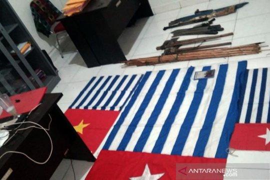 Satgas Nemangkawi tembak mati anggota KKB penembak Bharada Komang
