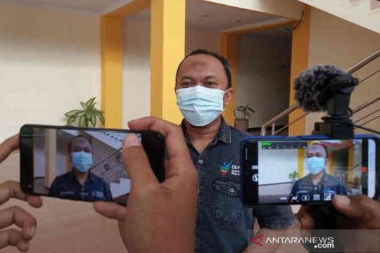 Vaksinasi COVID-19 di Indramayu libur