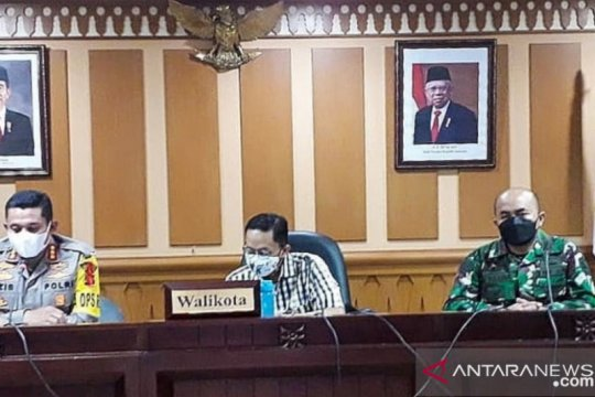 Pemkot Jaksel antisipasi arus balik Lebaran