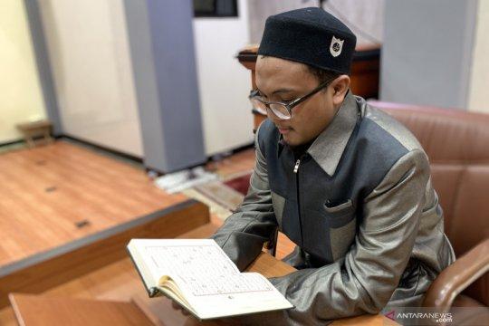 Kisah dua warga Malang jadi imam di Uni Emirat Arab