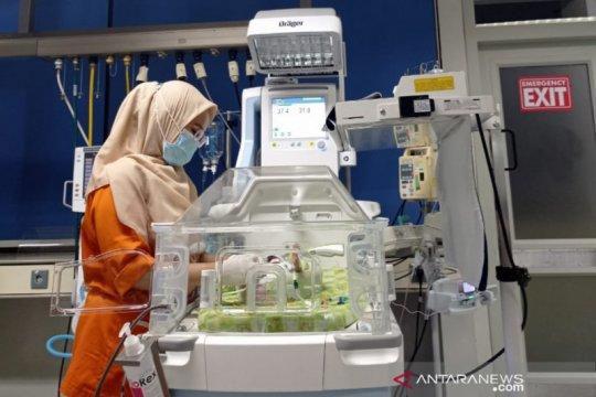Kesedihan 'termantap' perawat saat kumandang takbir