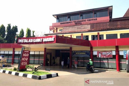 Layanan RS Polri diarahkan ke IGD selama libur Lebaran