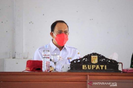 Bupati Minahasa: Idul Fitri perkuat ketakwaan umat di tengah pandemi