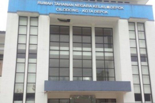 Kriminalitas kemarin, Kepala Rutan ditangkap hingga surat vaksin palsu