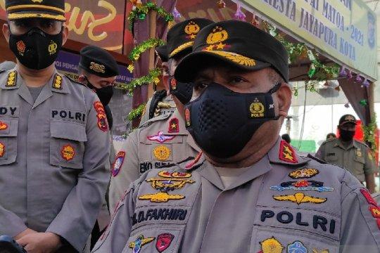 Satgas Nemangkawi berupaya pisahkan KKB dengan warga sipil