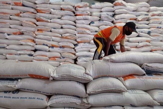 Induk BUMN pangan ditargetkan terbentuk paling lambat kuartal III 2021