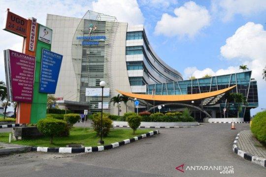 Semen Padang Hospital kembali siapkan satu lantai untuk COVID-19