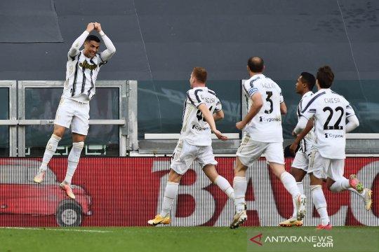 Serie A:  Juventus v InterMilan
