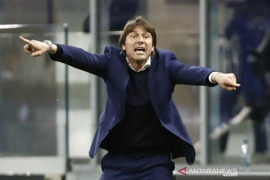 Antonio Conte: Uang bukan alasan saya putuskan pergi dari Inter Milan