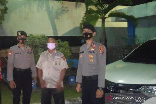 Polisi Bangka Barat melanjutkan operasi yustisi cegah COVID-19