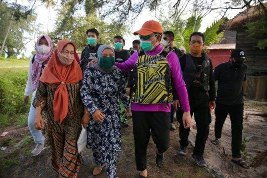 Pemkot Makassar segera bangun 21 apartemen lorong di pulau terluar