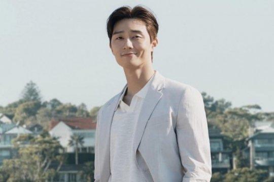 """Park Seo Joon disebut akan bintangi drama """"Geongseong Creauture"""""""