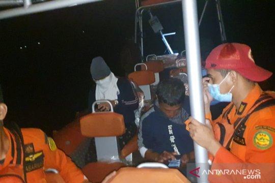 Lima penumpang kapal cepat dilaporkan hilang, ditemukan selamat