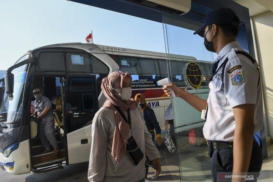 Wagub imbau pemudik tidak bawa saudara ke Jakarta