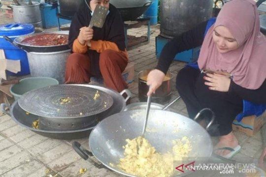 Pemkab Tambu jamin ketersedian pangan dan obat-obatan korban banjir