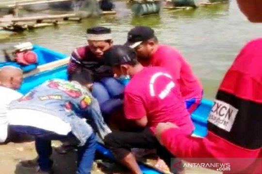 Polisi: Sembilan korban tenggelam di Waduk Kedung Ombo belum ditemukan
