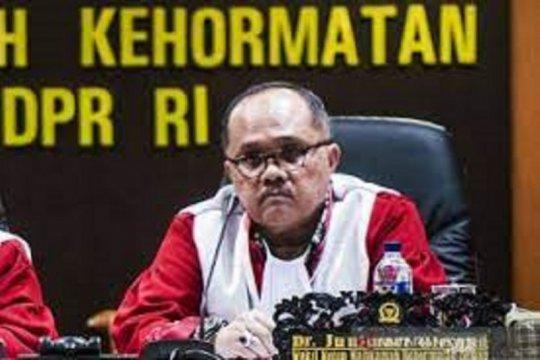 Anggota DPR akan tanyakan sikap Mendagri terkait kasus Bupati Alor