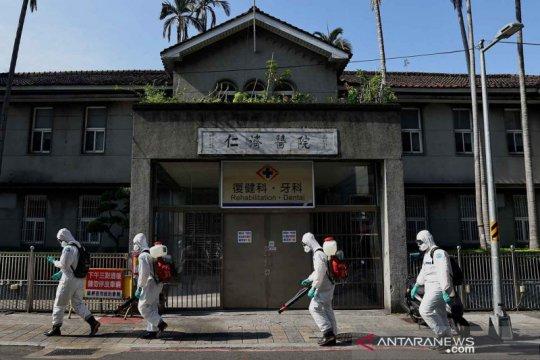 Taiwan perketat pembatasan setelah temuan 180 kasus baru COVID-19