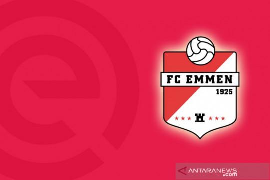 KNVB selidiki dugaan tawaran insentif dari Emmen untuk Fortuna Sittard