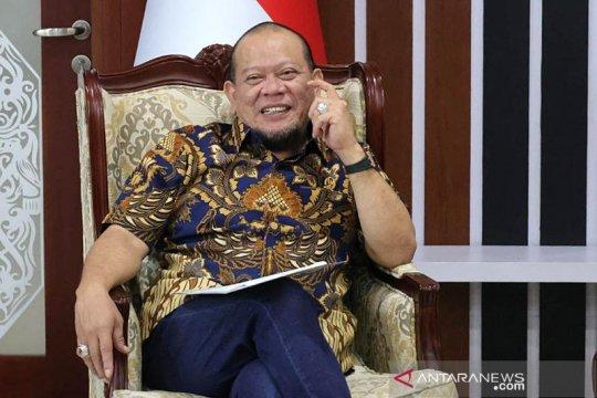 Ketua DPD ingin ekspor pakaian meningkat