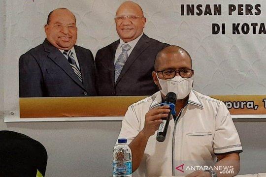 Gubernur Papua minta seluruh komponen tingkatkan fokus jelang PON XX