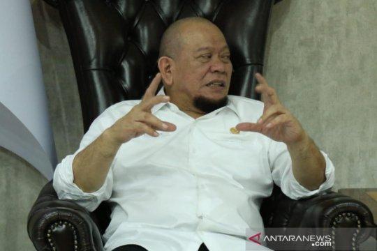 Ketua DPD RI minta SOP keselamatan di objek wisata ditingkatkan