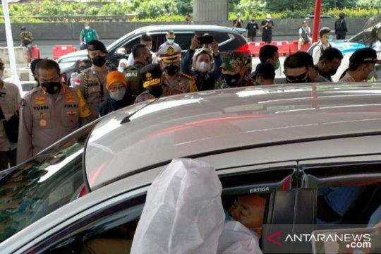 Polda Metro beri tanda rumah warga balik ke Jakarta