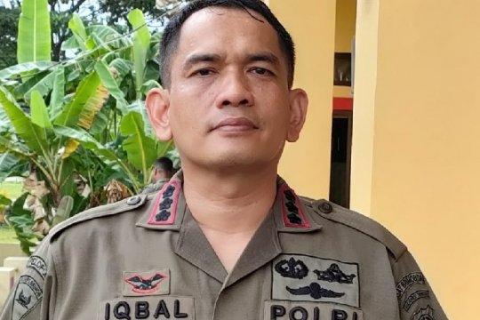 Satgas Gakkum Nemangkawi lakukan olah TKP di Mayuberi Puncak