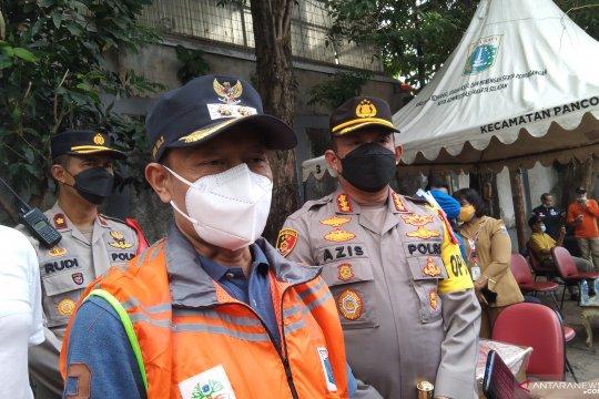 Kantor pelayanan publik Jakarta Selatan tidak libur saat Lebaran