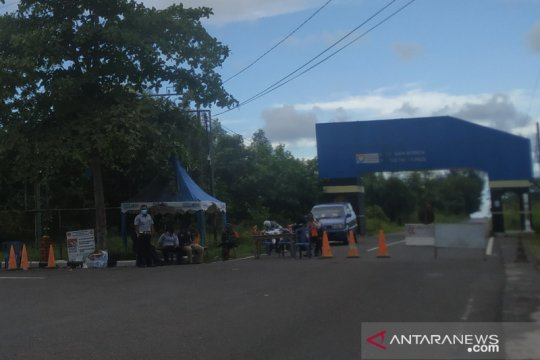 Babel tutup objek wisata di empat kabupaten pascalebaran
