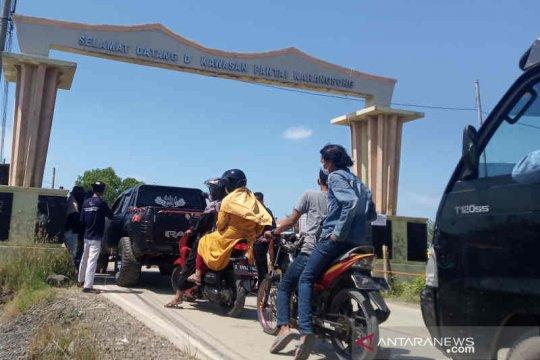 Semua obyek wisata di Kabupaten Indramayu ditutup sementara