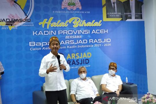 Bahlil: Investasi UEA di Aceh dalam proses finalisasi insentif