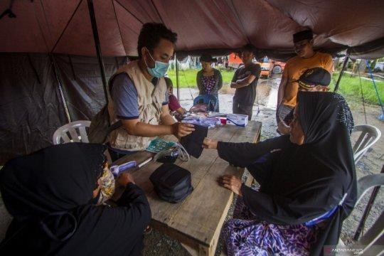 Banjir Satui, Kalsel menelan satu korban jiwa