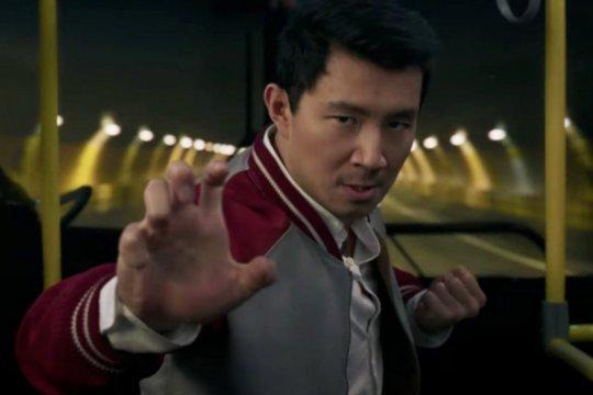 """""""Shang-Chi"""" hanya akan tayang di bioskop"""