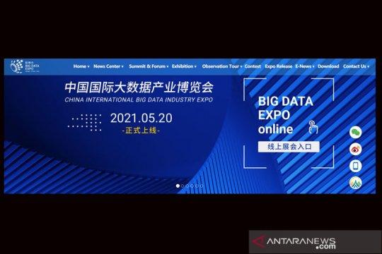 Pameran big data terkemuka China mulai online 20 Mei