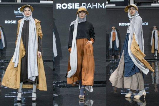 """Rosie Rahmadi memaknai peristiwa dalam keheningan lewat """"Serein"""""""
