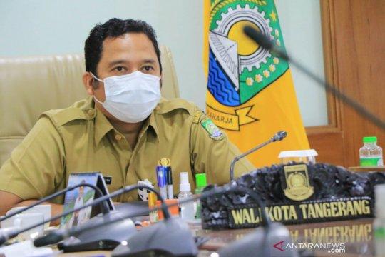 Warga kembali ke Tangerang harus bawa surat bebas COVID-19