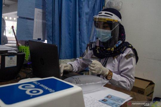 Yogyakarta wacanakan aturan baru pemeriksaan COVID-19 dengan GeNose