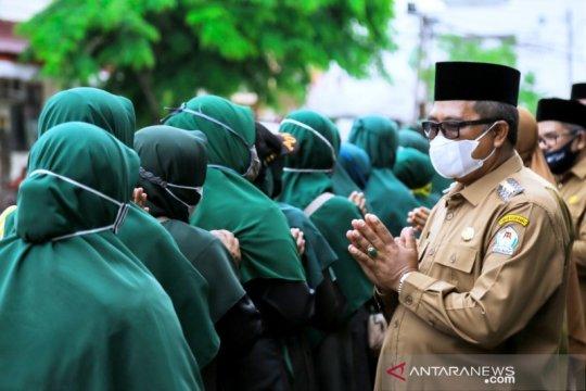 Pemkab Aceh Barat buka posko galang dana untuk Muslim Palestina