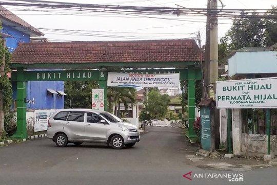 Puluhan warga perumahan di Kota Malang terpapar COVID-19
