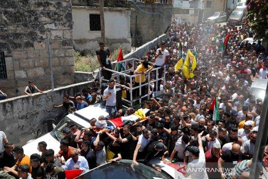 Palestina akan angkat serangan Israel ke Sidang Umum PBB