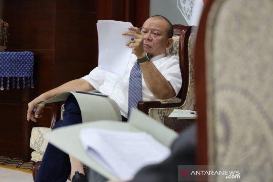 Ketua DPD RI dorong pemerintah klarifikasi tentang kedatangan TKA