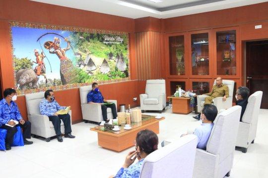 Gubernur NTT tekankan pentingnya keramahtamahan di destinasi wisata