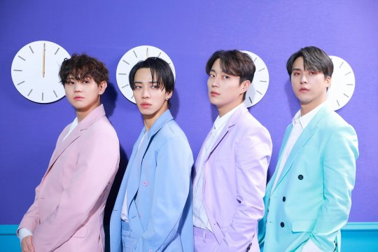 Momen Lebaran menurut grup idola K-pop Highlight