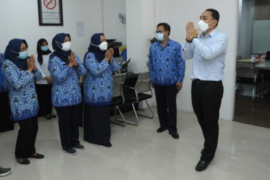 Inspektorat Surabaya dalami 17 pegawai tak kerja tanpa keterangan