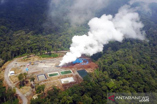 Pertamina prioritaskan proyek transisi energi dari fosil ke EBT