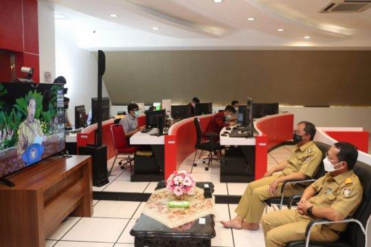 Pemkot Makassar terus kawal pencegahan COVID-19 sesuai arahan Presiden Jokowi