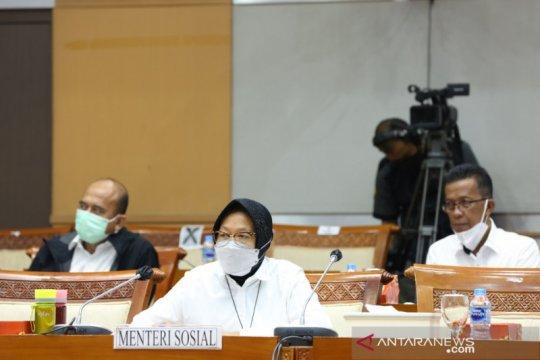 Mensos segera minta arahan Presiden untuk masukkan BNPB dalam RUU PB