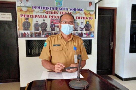 Ada tambahan 27, positif COVID-19 Kota Sorong naik 3.181 kasus