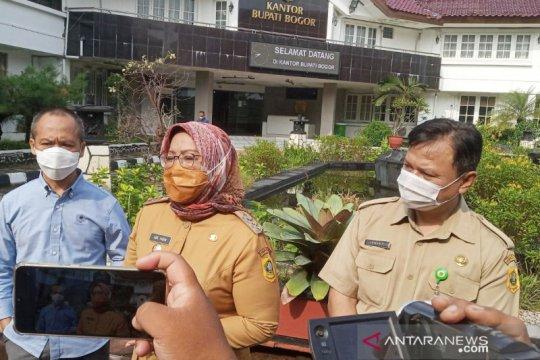 Bupati Bogor siapkan sanksi bagi ASN yang bolos usai libur Idul Fitri